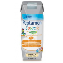 Peptamen Junior with Prebio1 250 mL