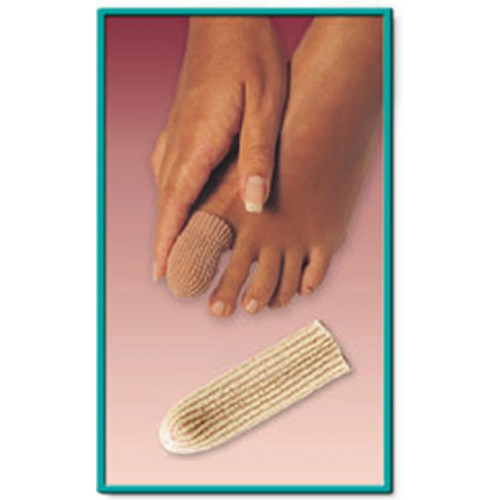 Pedifix Visco Gel Toe Cap