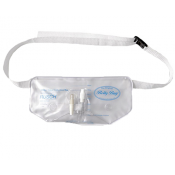 Rusch Belly Bag Urinary Collection Bag by Teleflex Medical