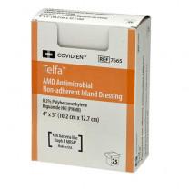 Covidien Telfa 7665 AMD Island Dressing