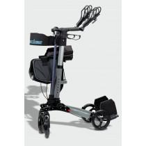 Roller-Go Double Foldable Walker