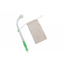 Freedom Wand Toilet Tissue Aid Device