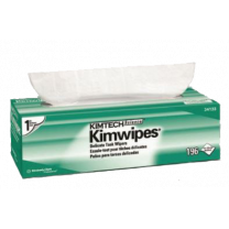 Kimtech Science Kimwipes Delicate Task Wipers - 34133, 34155