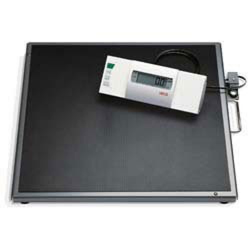 Seca Bariatric Digital Platform Scale 800 lb. Capacity 634
