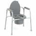 All in One Commode by Invacare