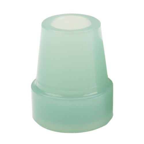 Glow In The Dark Cane Tip, 3/4 Inch