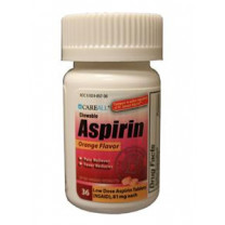 Aspirin Chewable Tablets