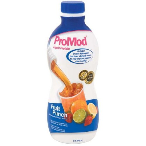 ProMod Fruit Punch 32 oz. Bottle Ready to Use