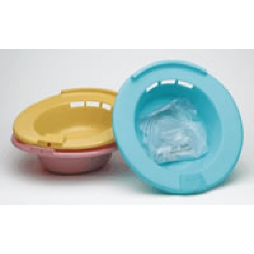 Sitz Bath Set by Premium Plastics