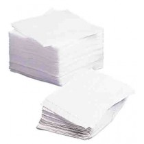 Deluxe Dry Disposable Washcloths