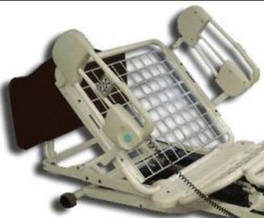 joerns hospital bed rails 192
