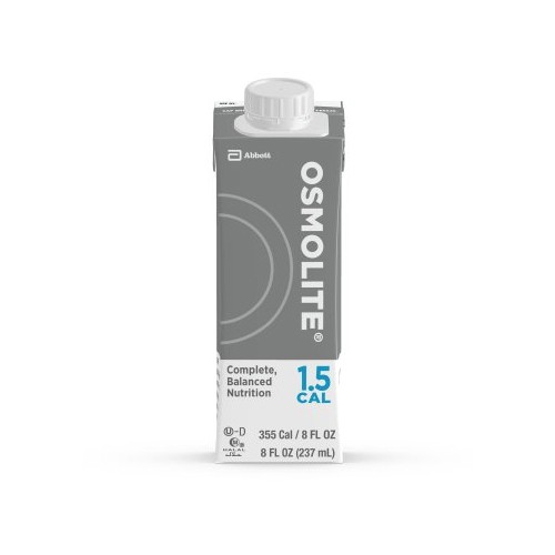 Unflavored, 8 oz. Tetra Carton