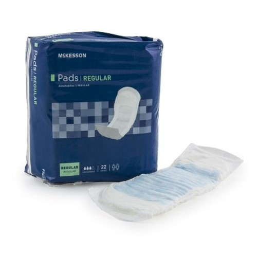McKesson Pads Regular