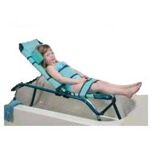 Dolphin Bath Chair Adjustable Base Accessory