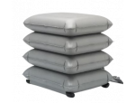 Cushion with Compressor