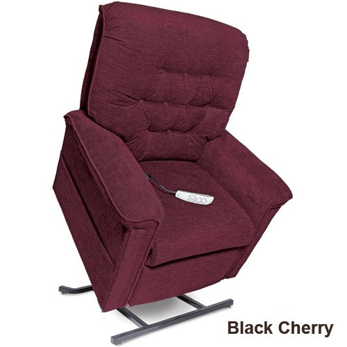Heritage LC-558 Infinite Position Lift Chair