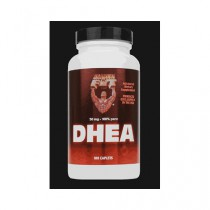 Healthy n Fit DHEA 50 mg Advanced Dietary Supplement
