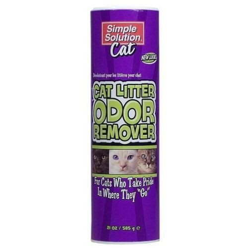 Cat Litter Odor Remover 21 oz