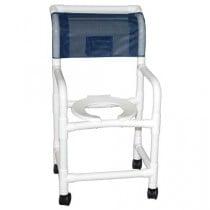 PVC Echo Shower Chair