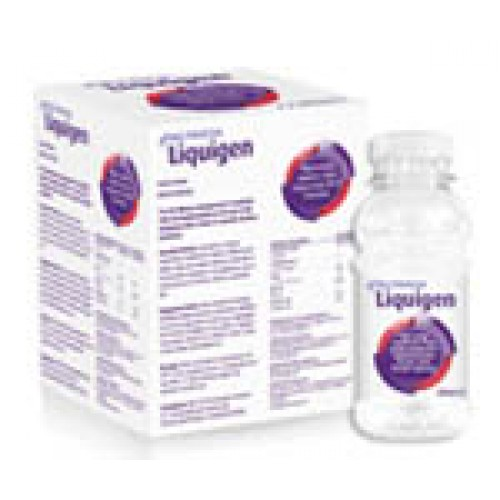 Liquigen High Energy Medical Food Drink