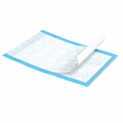 TENA EXTRA Protection Disposable Underpads - Moderate to Heavy Absorbency