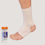 Ankle Brace with Flexible Stays