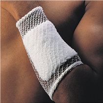 Stretch Net 35 x 42 InchTubular Elastic Bandage, Abdomen, Thigh, Shoulder - 10-7107