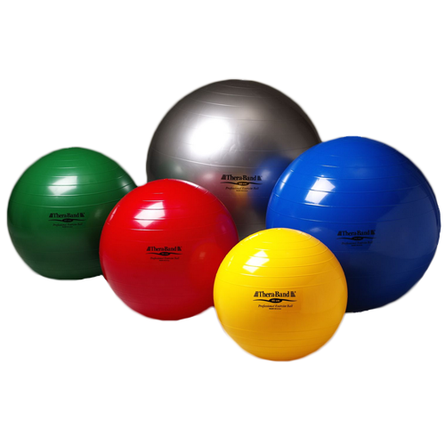 Thera Band Standard Exercise Balls