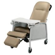 Lumex Three Position Geri Recliner Chair