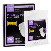 Puracol Plus Microscaffold Collagen Wound Dressing