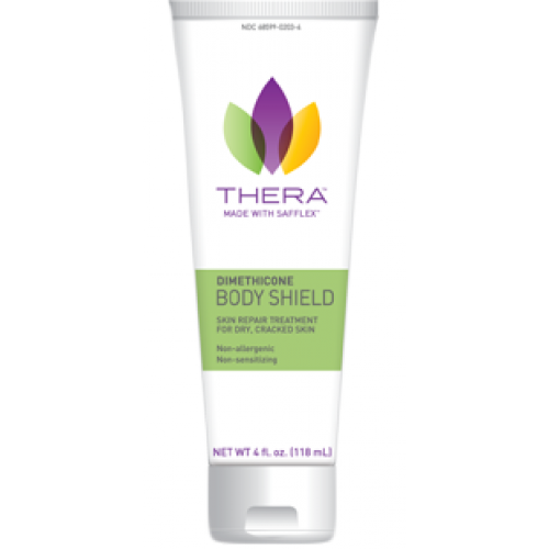 Thera Dimethicone Body Shield Skin Protectant
