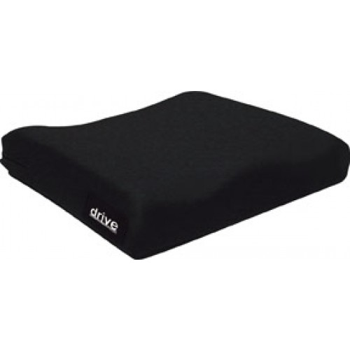 FOAM Wheelchair Seat Cushion 1.75 Inch General Use by Drive