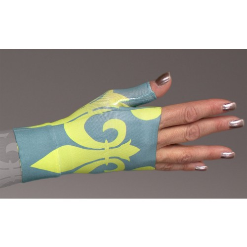 LympheDivas Grand Krewe Compression Gauntlet 30-40 mmHg