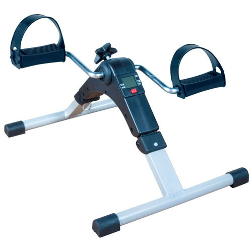 Exercise Peddler Deluxe Folding with Electronic Display by Drive