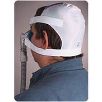 Respironics Cpap Headgear Softcap White Large