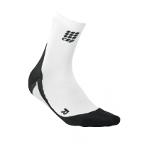 Dynamic Short Socks White