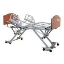 Zenith 9100 Hospital Bed