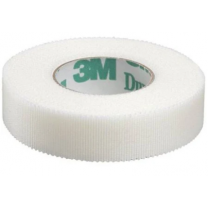 3M Nexcare First Aid Durapore Cloth Tape 538P2 -  2 inch x 10 Yards