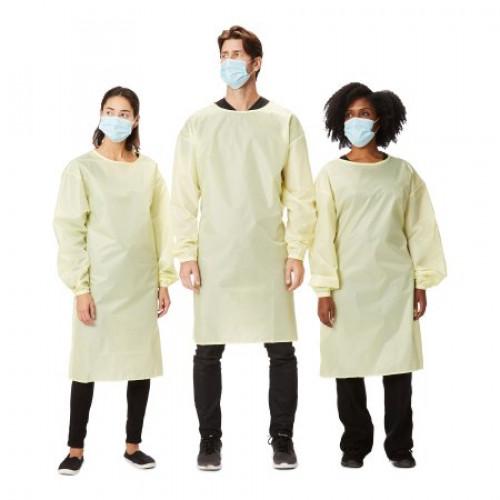 Hanes Protective Procedure Gown