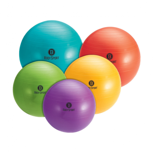 Exercise Fitness Balls by Body Sport