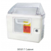 305017 Locking Wall Cabinet with Large Viewing Window for Sharps Container 305551