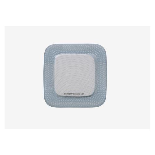 Biatain Silicone Lite Foam Dressing 33446, 5 x 5 Inch