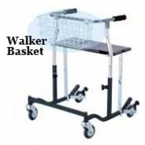Drive Safety Roller Basket