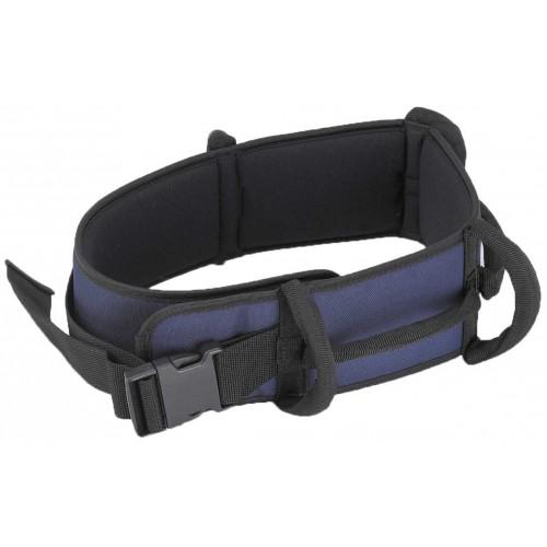 Transfer Belt Sale Padded Nylon Gait Belt For Elderly Disabled