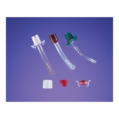 Shiley Disposable Decannulation Plug