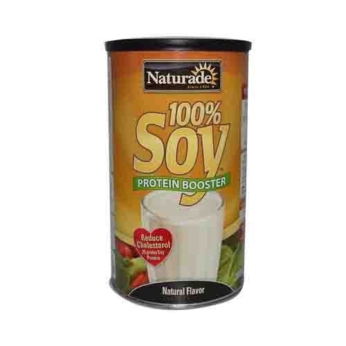 Natural Soy Protein Boost