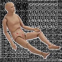 Hospital Training Mannequin