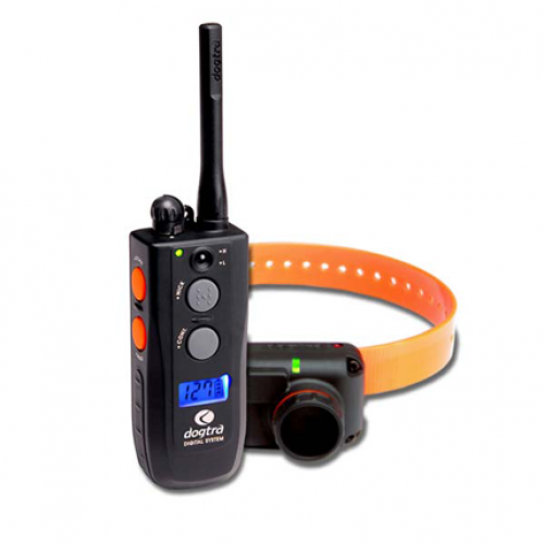 Dogtra Training and Beeper
