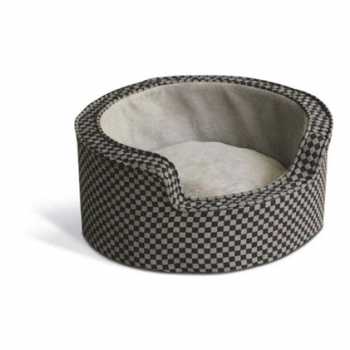 K and H Pet Products Round Self Warming Sleeper