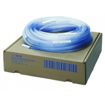 Medi-Vac Suction Tubing with Maxi-Grip & Male Connector